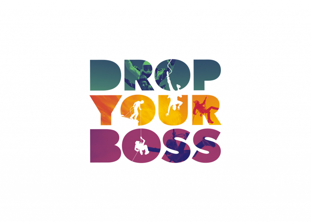 DROP YOUR BOSS, East & Bays Courier, Auckland
