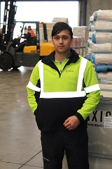 Brad Millner Career Navigator Student, Manurewa High School