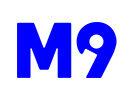 Mi9 Logo