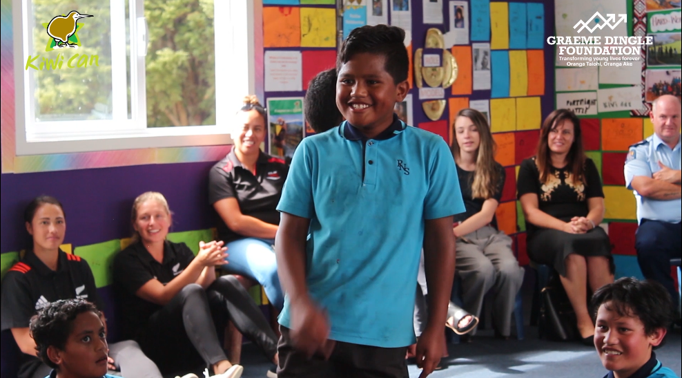 Pukekohe North School – One year on.