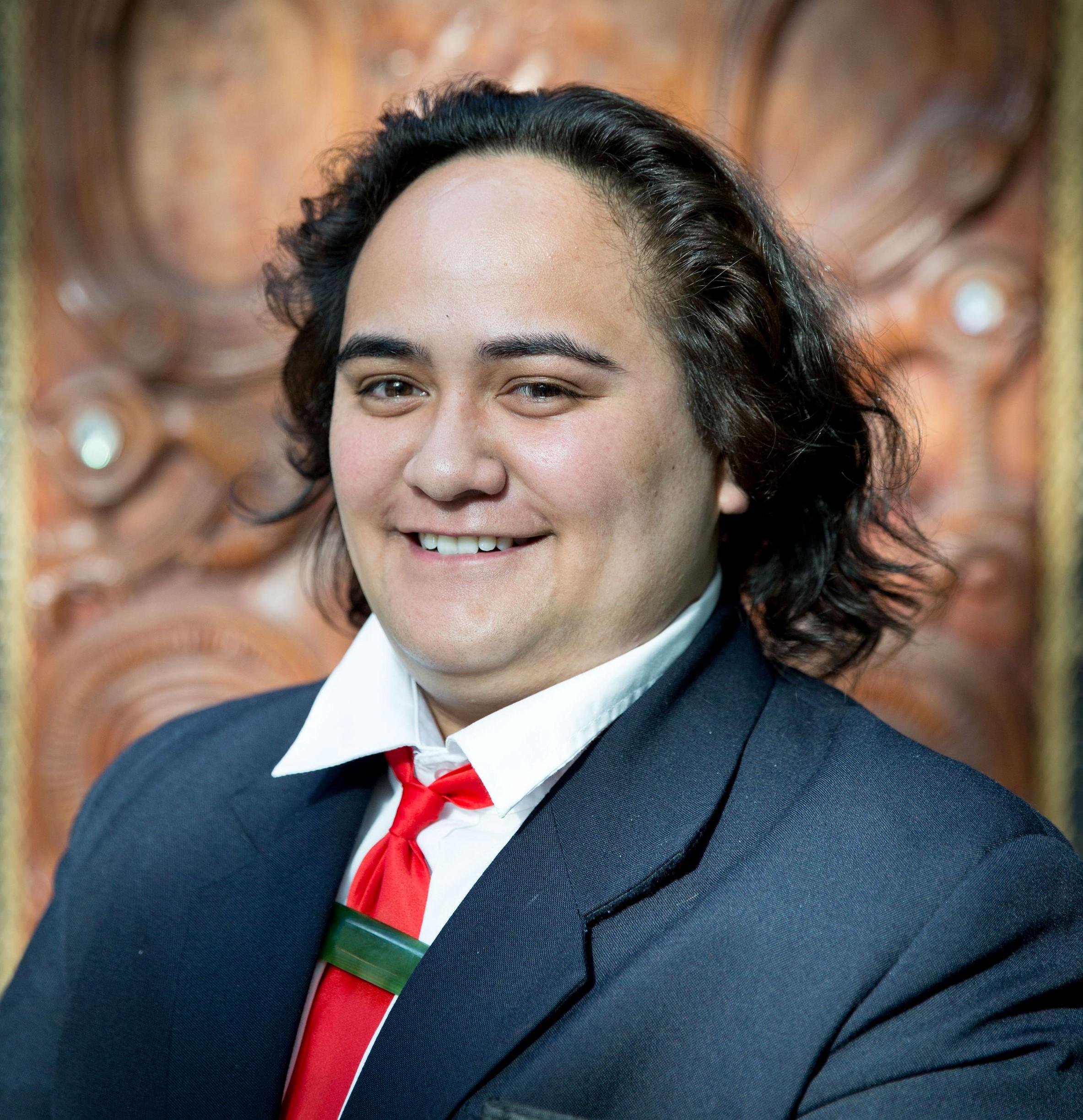 Rea, Career Navigator Student, Fairfield College Waikato