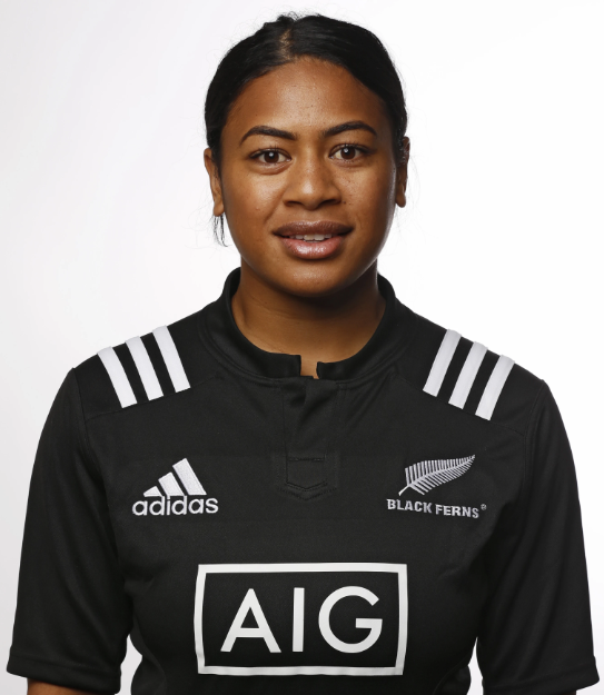 Langi Veainus quest for the black jersey