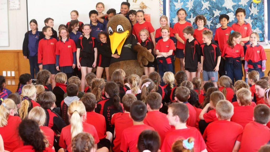 Schools prepare for musical jam, Saturday Express, Blenheim Marlborough