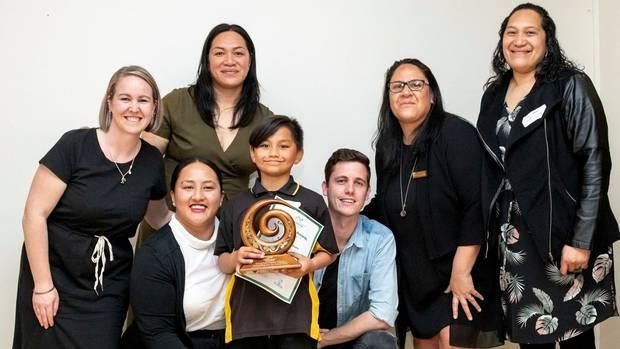 Hamilton News NZ: Graeme Dingle awards celebrate our leaders of tomorrow
