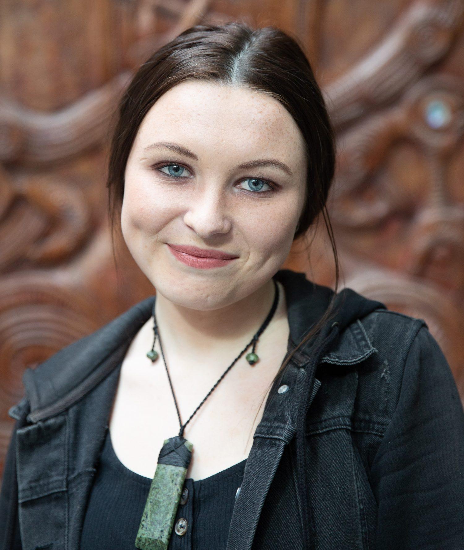 Paige Auton's Career Navigator Journey