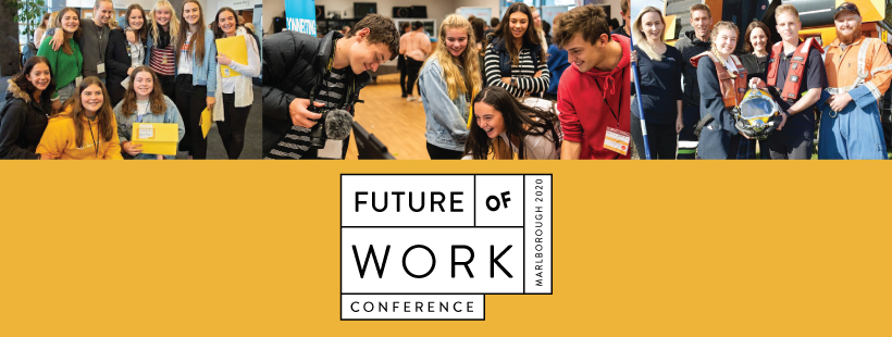 Future of Work Conference 2020