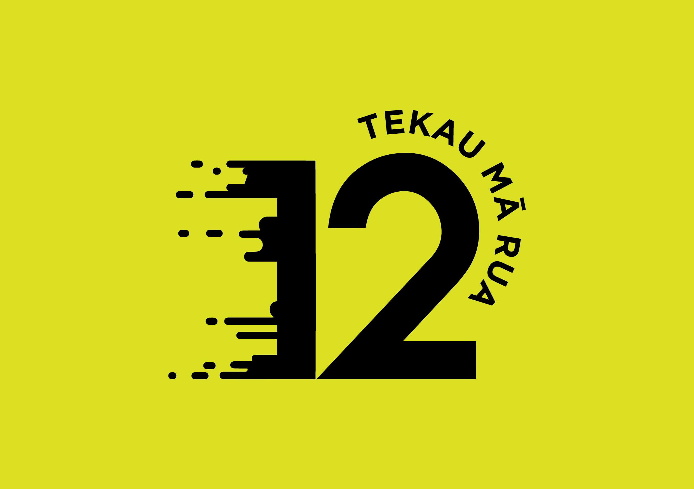 12 marathons, 12 months, 12 locations. Tekau Mā Rua - running for their lives!