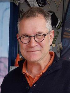 Mark Dingle