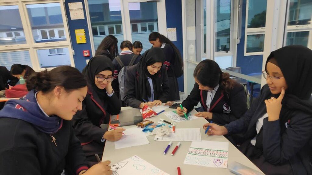 Only a third of senior high-school students enjoyed learning in Covid year – study