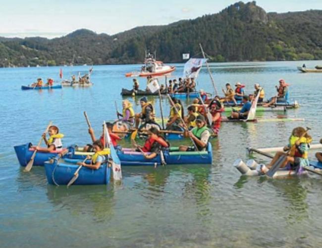 Far North Boat Race