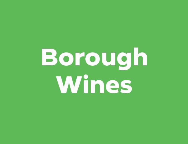 Wine Charitable enterprise wins