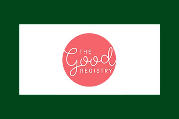 The Good Registry